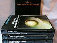 Die großen Mysterien - 5 Bände zum neuen Preis !! - Niederfischbach