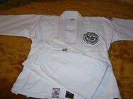 Judo/Karate-Anzug (Kinder Gr.120) - Krefeld