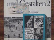 """Schulbuch """"Verstehen und Gestalten 2"""" von Gerhard Schoebe, 159 Seiten, Oldenburg Verlag, ISBN: 3486147021, 6. Schuljahr, 2,- € - Unterleinleiter"""