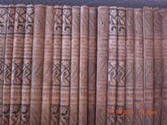 Bücherserie Literatur 1920 - 1922 - Sammlerstücke - Senftenberg
