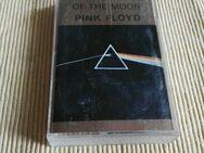 Pink Floyd The Dark Side Of The Moon MC Musikkassette - Hagen (Stadt der FernUniversität) Dahl