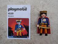Playmobil Mandarin 4539 - Westheim (Pfalz)