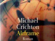 Airframe / Michael Crichton - Berlin Reinickendorf