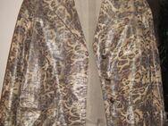Blazer Damen Panther Leopardenmuster Leopard Muster Große 48 - Moers