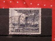 Deutsches Reich,Winterhilfswerk,1937,Mi.Nr.652,  Lot 309