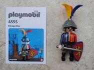 Playmobil Königsritter 4555 - Ritter - Westheim (Pfalz)