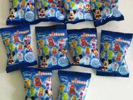 Sticker und Sammelbilder - Wermelskirchen