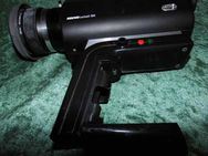 Super 8 Kamera Revue cockpit S/6 / alte Filmkamera Revue / Sammlerstück Kamera - Zeuthen