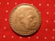 2 Reichsmark DR 1937-D,Lot 306
