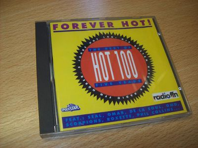 The Best of Hot 100 - Erwitte