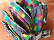 Ergonomischer Schulrucksack satch match, Modell Beach Leach 2.0 - Eitorf