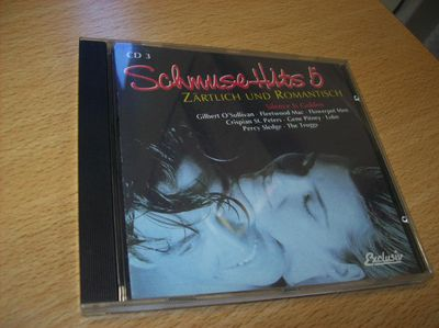 Schmuse Hits 5 - Erwitte