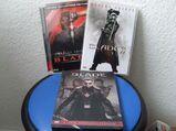 Blade Bloodpack 1-3 Uncut NEU Deutsche Sammler Version