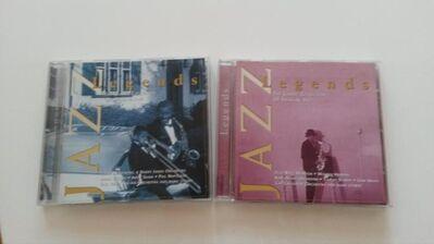 Jazz Legends - Erfurt