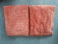 Gardinen, Schals 92cm breit/ 180cm lang