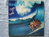 LP Boney M - Oceans of Fantasy