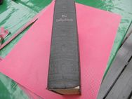 Die Heilige Schrift von 1901 - Gelsenkirchen Buer