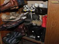 Nicht mehr benötige Schuhe sinnvoll weiter nutzen - Bad Belzig