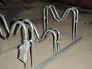 Fahrradständer,verzinkt - Ulmen Ulmen