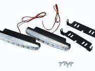 2 x Stück 8 LED Auto Super Bright Weiß Light N3W5 Tagfahrlicht (NEU) - Verden (Aller)
