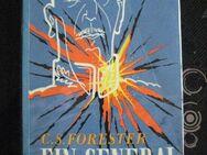 """Spannender Roman """"Ein General"""" von C. S. Forester in sehr gutem Zustand, RoRoRo Verlag, 192 Seiten, ISBN: B0000BI51I, 3,- € - Unterleinleiter"""