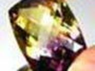54,25 ct - Lupenreiner synthetischer Quarz , inkl. dt. Zertifikat ** - Neubrandenburg
