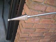 Vorhang - Gardinenstange 1 bis 2 Meter - Wesseling