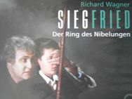 Richard Wagner -  Siegfried  2 DVD's - Weimar