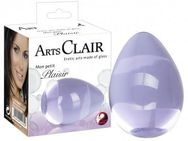 Arts Clair Egg Glasdildo - Espenau