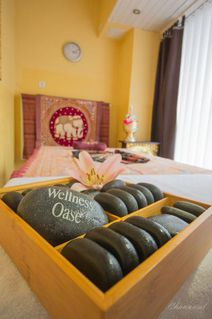 Saitong Thai-Massage Köln-Lindenthal (KEINE Erotischen Massagen!) - Köln