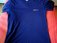 Adidas >>No Stripes<< Trainingsshirt, XL - Kassel Nord-Holland