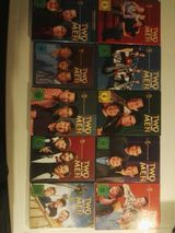 DVD Two and a half Men - Staffeln 1 - 7 oder 1 - 6