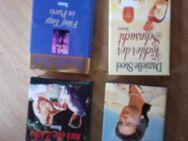 Danielle Steel - Das Haus hinter dem Wind,Es zählt nur die Liebe, Töchter der Sehnsucht und Fünf Tage in Paris HC - Euskirchen