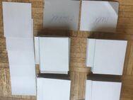 Pappkarten zum Basteln usw.> 385 Stück - Emsdetten