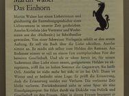Werbe-Flyer Suhrkamp Verlag 1966 - Münster