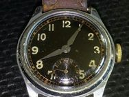 Vintage Armbanduhr aus den 1930/40er Jahren - Nürnberg