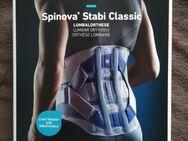 Lumbalorthese,Spinova Stabi Classic,Grösse  bis5- 6 Neu - Remscheid