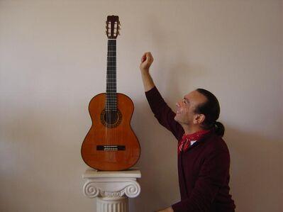 Gitarrenunterricht in Bamberg, Bassunterricht, Harmonielehre - Bamberg