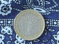 1 Euro Frankreich 2000 Kursmünze,Lot 99