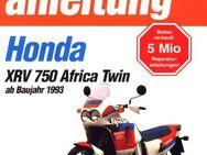 Honda XRV 750 Africa Twin ab 93 Reparatur Anleitung - Bochum