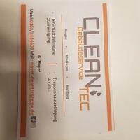 CleanTec  Gebäudeservice