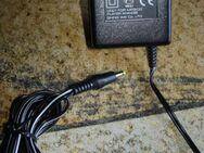 Gebrauchtes Netzteil für Drucker, Laptop, o.ä.; Eingangsspannung 230 V; Ausgang: 6 V / 600 mA; einwandfreie Funktion; Stecker und Kabel OK; 5 € - Unterleinleiter