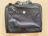 Laptoptasche Nylon schwarz, 37x33x8cm - Gerlingen