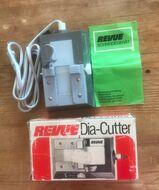 Revue Dia-Cutter 3895