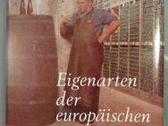 Eigenarten der europäischen Weine. - Münster