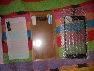 Smartphone Screen Protector Konvolut Apple Samsung Sony IPhone I6 Clear 5.5 soft cover (2) IPhone hard cover (klein) IPhone hard cover (groß) Samsung Galaxy hard cover (2) Samsung Galaxy soft cover Sony front panel Amyahu QC NEU SMARTPHONE&TABLET - München Altstadt-Lehel