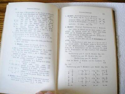 Reigentänze-21 Charakter-und Waffentänze-U.Rietmann-Verlag von Paul Eberhardt,Buch,Halbleinen - Linnich