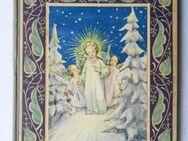 Classen-Schwab, Walter. Das Christkind kommt. Geschichten, Verse und Lieder für die Weihnachtszeit. Tilde Eisgruber - Königsbach-Stein