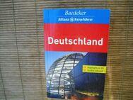 Deutschland - Allianz Reiseführer. Taschenbuch – 2005 von Baedeker - Rosenheim