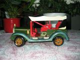 Modellauto Oldtimer Länge 26 cm